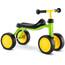 Puky PUKYlino - Tricycle Enfant - jaune/vert